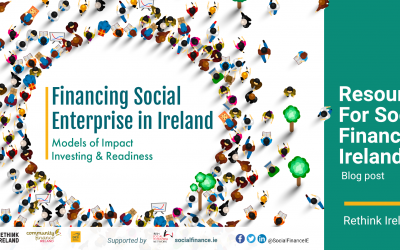 Resources for Social Finance in Ireland